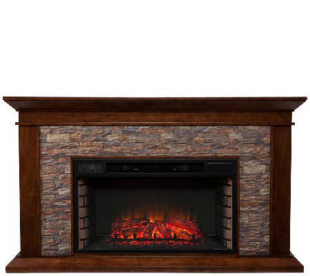 Liam Electric Fireplace