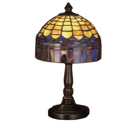 Meyda Tiffany Style Candice Mini Lamp