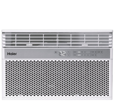Haier 8000 BTU Window Air Conditioner