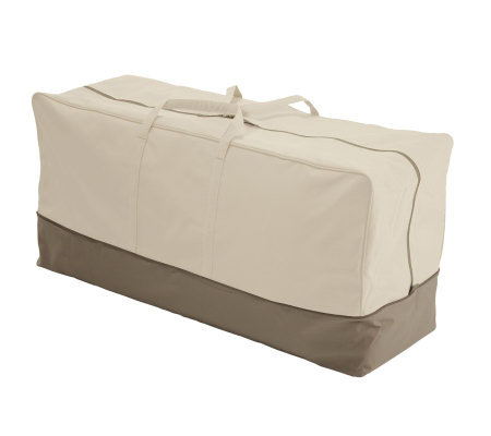 Veranda Patio Cushion Bag by Classic Accessories