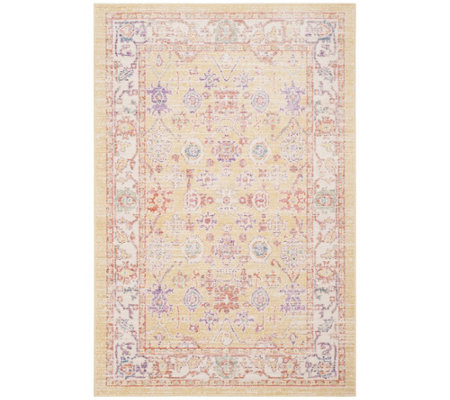 Safavieh Windsor Tyre 4 X 6 Rug