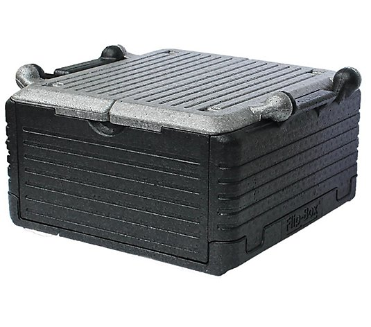 Flip-Box Classic Collapsible Hot/Cold Insulation Box