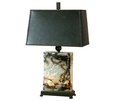 Marius Table Lamp by Uttermost