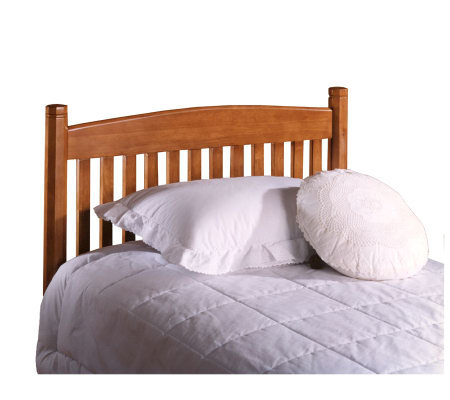 Hillsdale Furniture Oak Tree Headboard - Twin