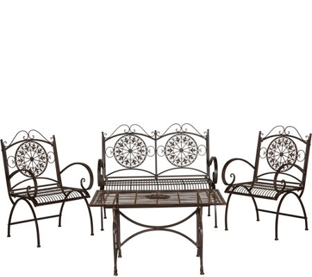 Safavieh Sophie 4-Piece Set