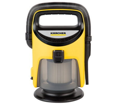 Karcher Tv1 Wet Dry Vacuum