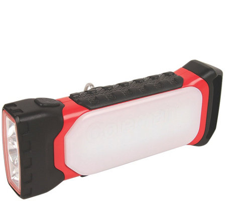 Coleman 2-in-1 Hands-Free Utility Light Flashlight