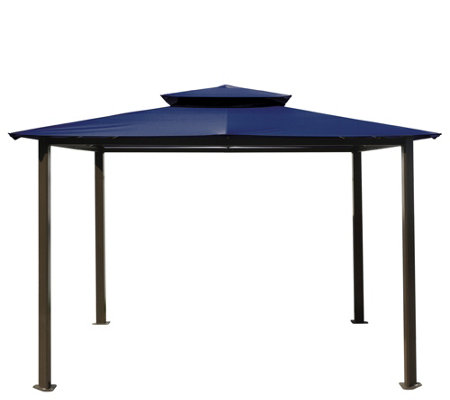 Paragon Barcelona 10' x 12' Soft-Top Gazebo