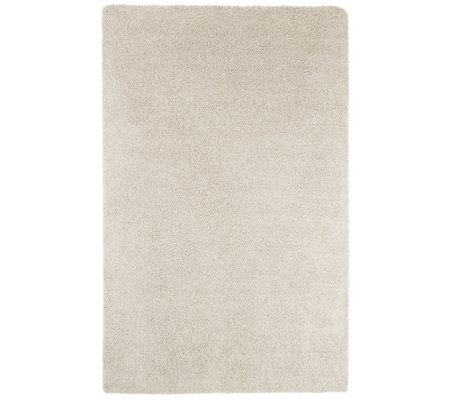 "Lavish Home Outdoor/Indoor 5' x 7'7"" Shag Rug"