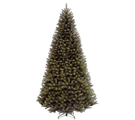 National Tree Company 9' North Valley Spruce Tree