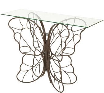Furniture Kitchen Living Room Office Decor QVCcom - Diamond smart table for sale