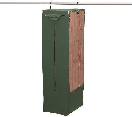 Household Essentials CedarStow Long Garment Wardrobe