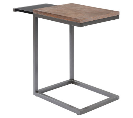 Home Styles Barnside Metro Pull-Up Table