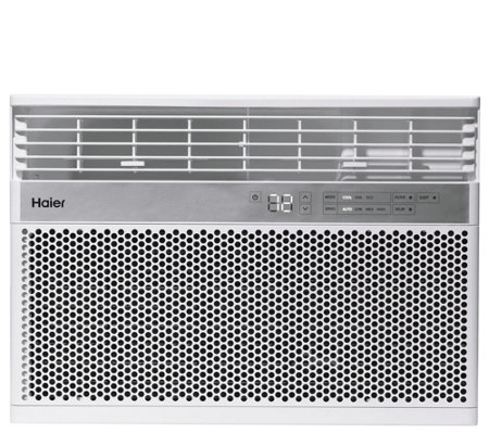 Haier 12,000 BTU Window Air Conditioner
