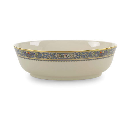 Lenox Autumn Open Vegetable Bowl