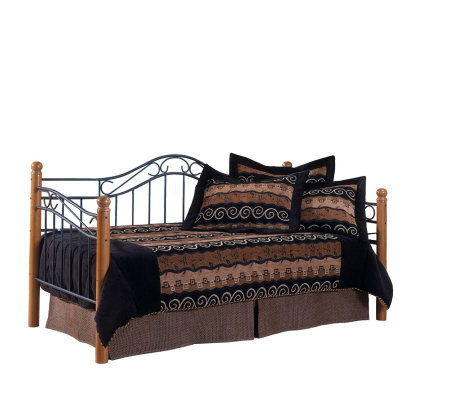 Hillsdale Furniture Winsloh Daybed with SupportDeck