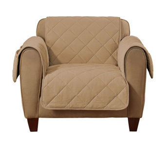Sure Fit Suprelle Chair Cover   H211695