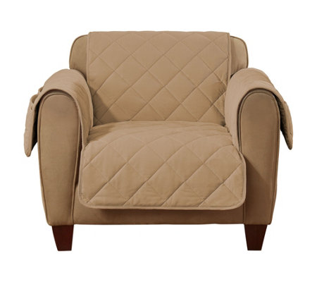 Sure Fit Suprelle Chair Cover