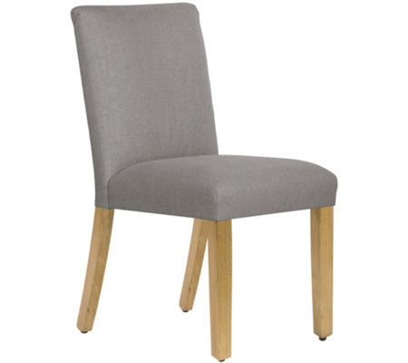 Skyline Furniture Linen Dining Chair