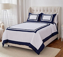 Stay by Stacy Garcia King Hotel Signature Comforter Set - H217196