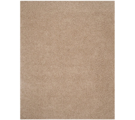 Athens Shag 8' x 10' Area Rug by Safavieh