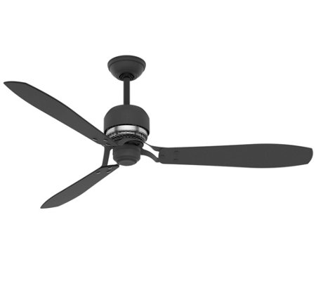 "Casablanca 60"" Tribeca Graphite Ceiling Fan"