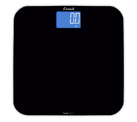 SmartConnect Body Scale with Bluetooth - TrackWeight and BMI
