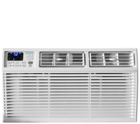 Emerson Quiet Kool 8,000 BTU Window Air Conditioner w/ Wi-Fi