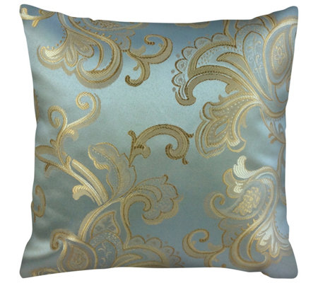 Fielder Home Trisha 16 X16 Throw Pillow Downfill