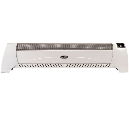 Lasko Products Silent Heater w/ Display