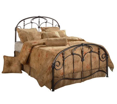 Hillsdale Furniture Jacqueline Bed - Queen