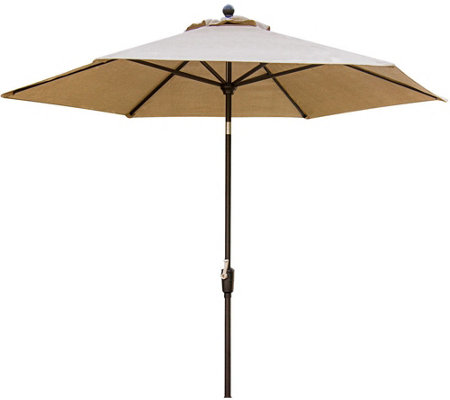 Cambridge Concord 11' Market Umbrella