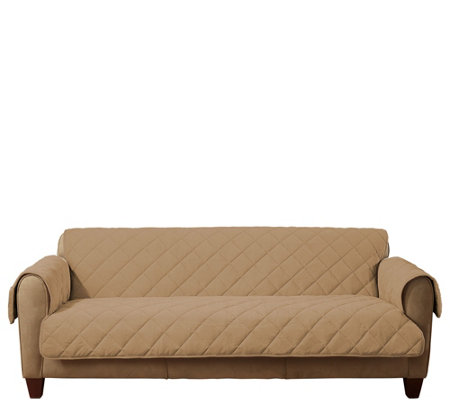 Sure Fit Suprelle Sofa Cover
