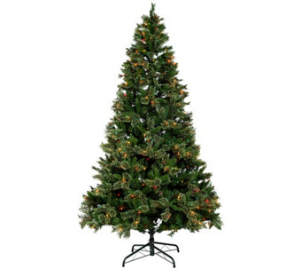 bethlehem lights 9 cashmere tree with ipt technology h216399