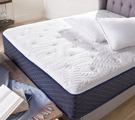 "Northern Nights Tranquility 13"" Twin Mattress"