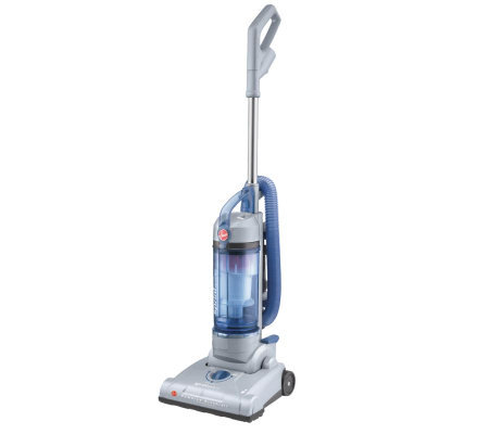 Hoover UH20040 Sprint Quick Vac Bagless UprightVacuum