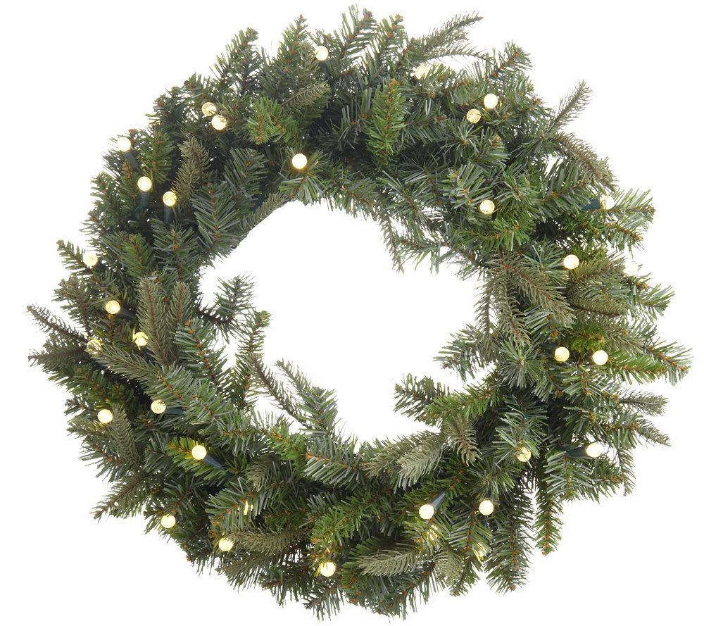 Qvc Christmas Trees Prelit