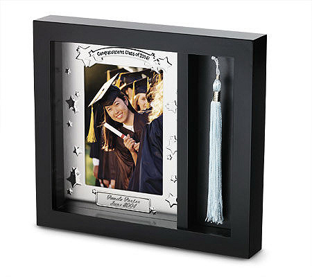 Things Remembered Personalized Graduation Tassel Frame Qvccom