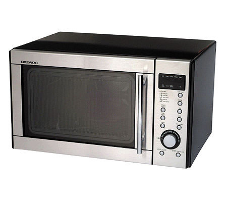Daewoo KOC925T 1000W Midsize Convection Microwave Oven — QVC.com