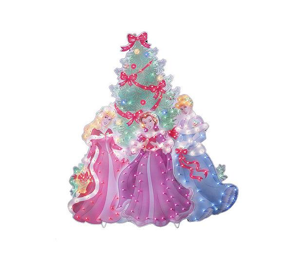 in stock - Princess Christmas