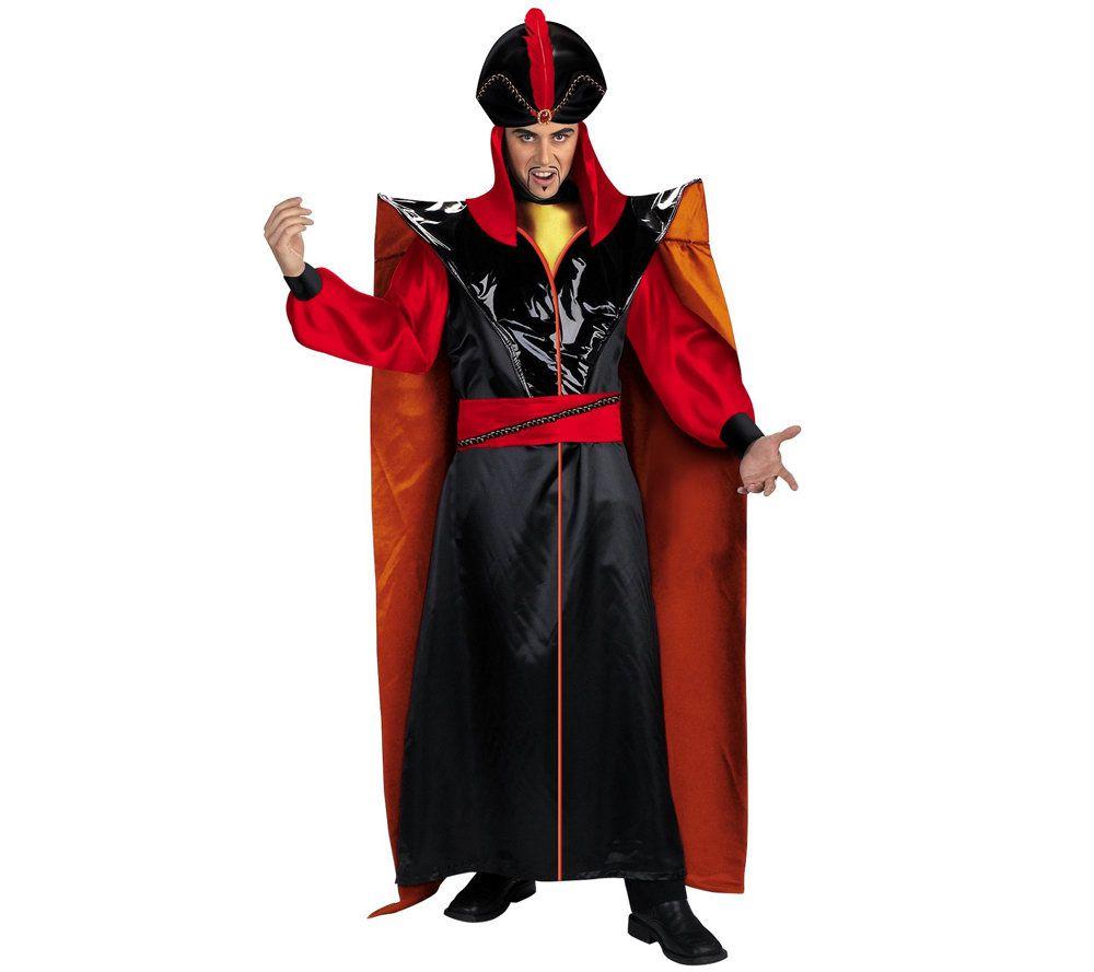 sc 1 st  QVC.com & Jafar Prestige Adult Costume u2014 QVC.com