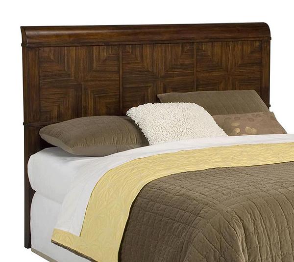 Home Styles Paris Queen Headboard Qvc Com