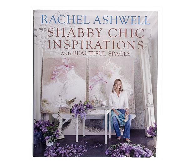 shabby chic the gift of giving ashwell rachel