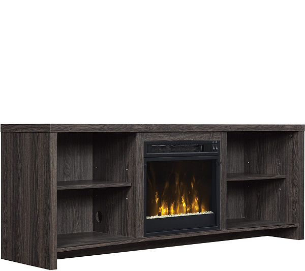 Classicflame Shelter Cove Fireplace Tv Stand For Tvs Up To 65