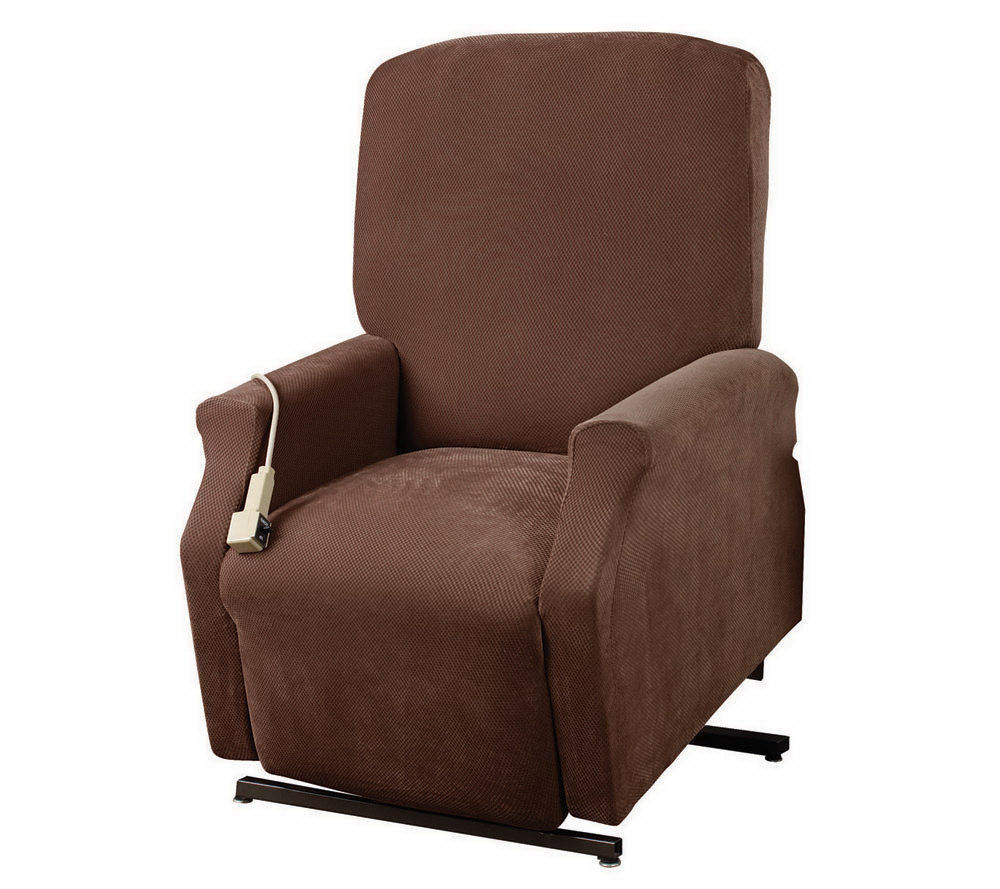 Slipcovers — Loveseat Couch & Recliner Slipcovers — QVC