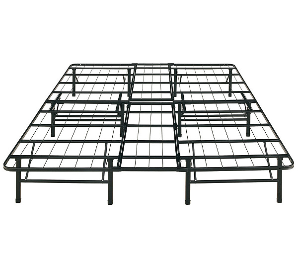 PedicSolutions Platform California King Bed Frame - Page 1 — QVC.com