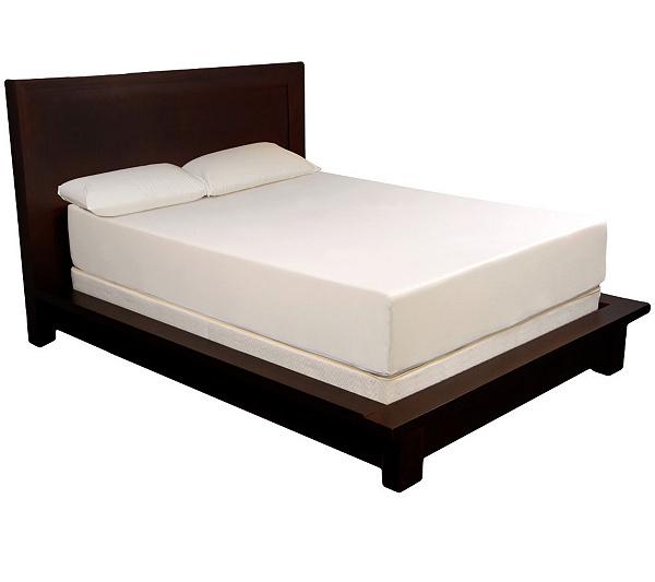 full memory foam mattress PedicSolutions 12