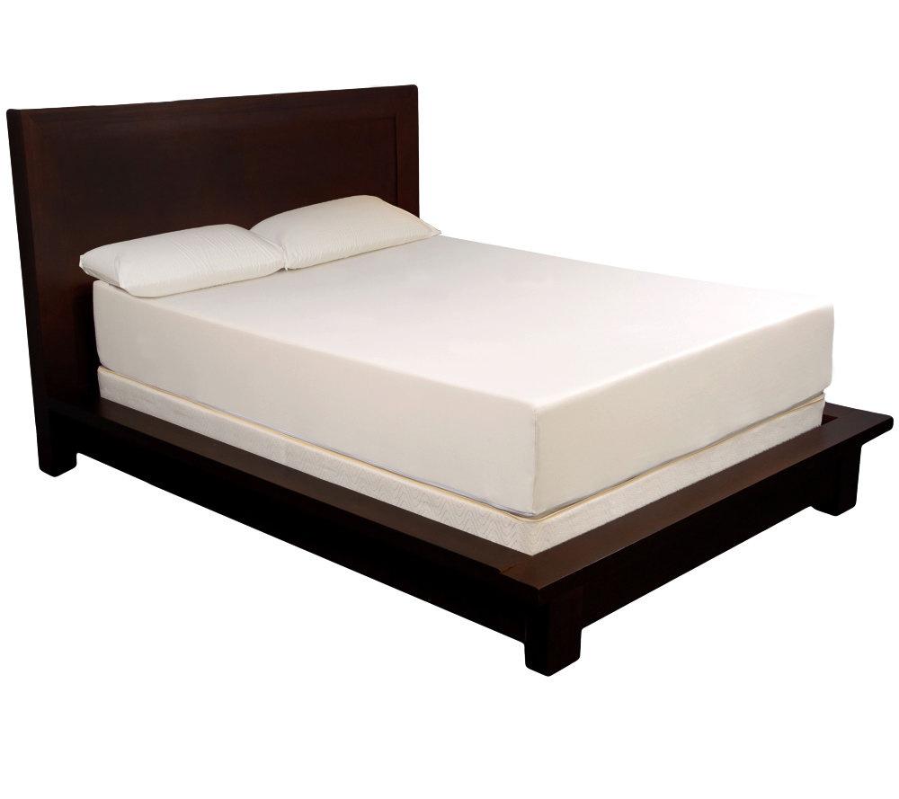 king memory foam mattress PedicSolutions 12