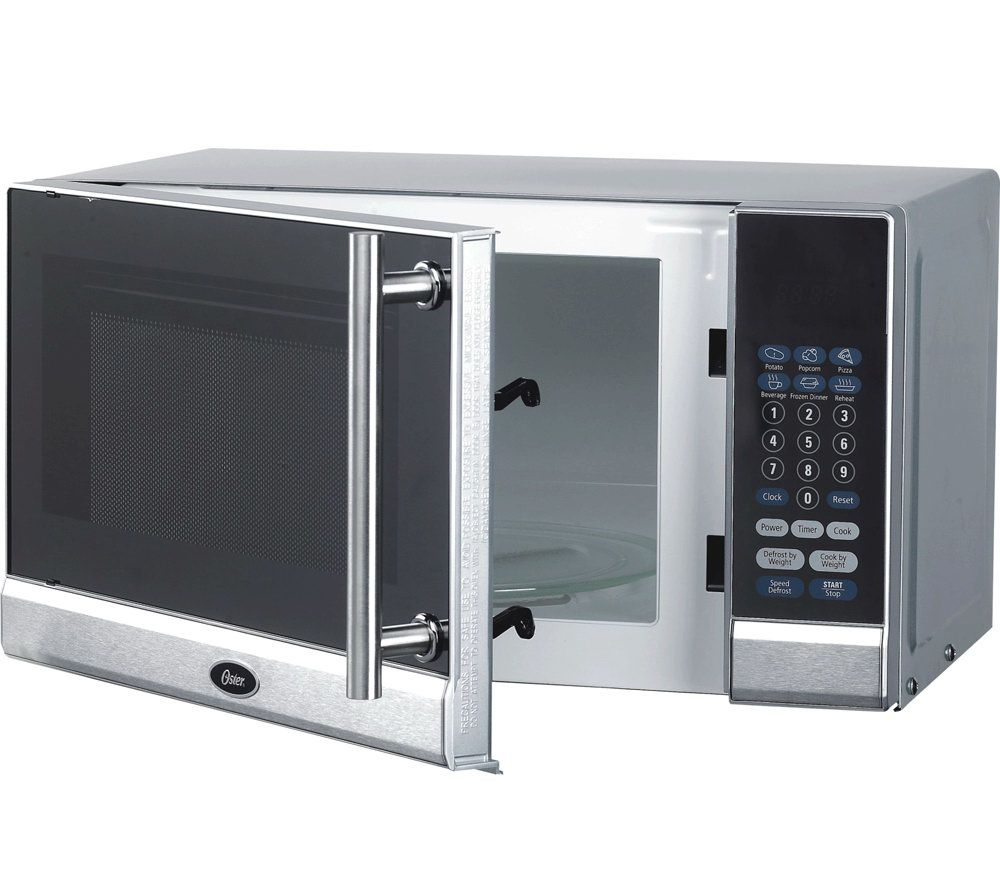 oster ogg3701 0 7 cubic foot microwave oven page 1 qvc com rh qvc com Oster OGB61101 Manual Oster Om1201e0vg Manual