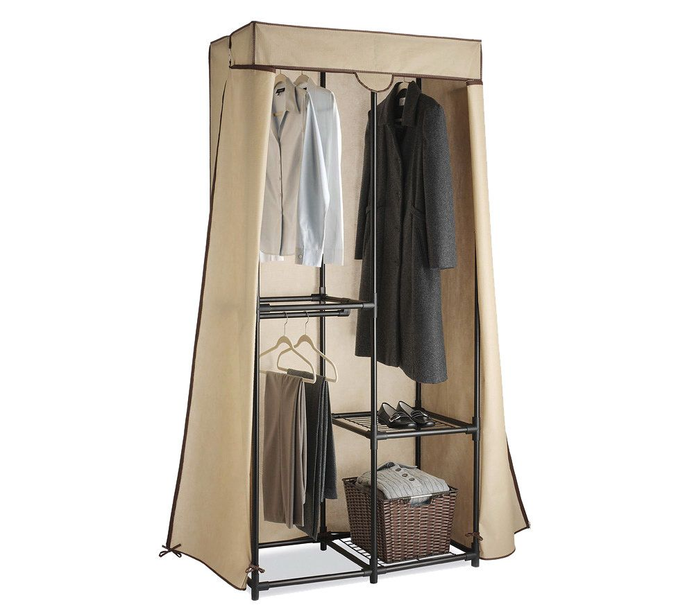 Whitmor Multi Hang Clothes Closet. Product Thumbnail. In Stock
